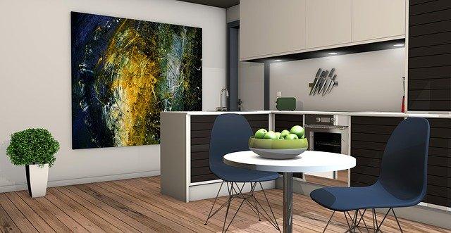 הדמיית דירה